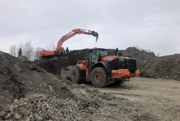 Hitachi buckets and quick couplers make impact in Norwegian market