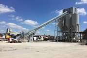 Stanton Bonna relies on bespoke compact Rapid International Static Concrete Batching Plant