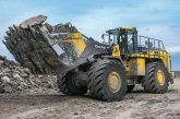 John Deere 944K Hybrid Wheel Loader passes 1 million hours on the job