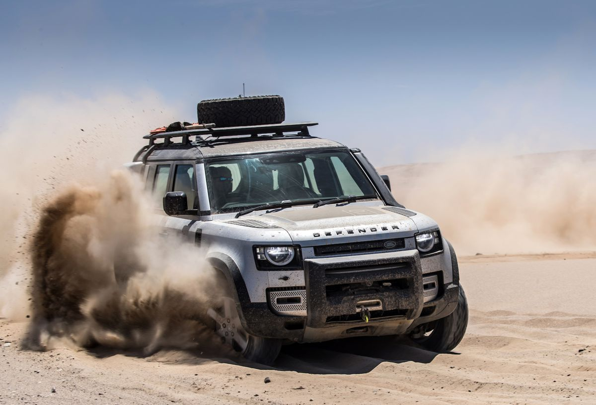Jaguar Land Rover using aerospace technology to develop lightweight vehicles