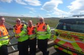 Highways England celebrates 50 years of Cumbria's M6 motorway
