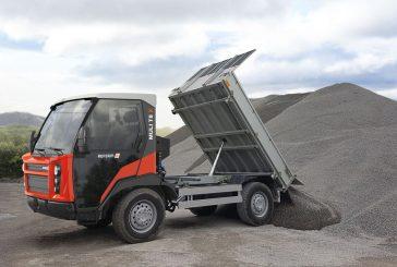 Meet the new REFORM Muli Transporter