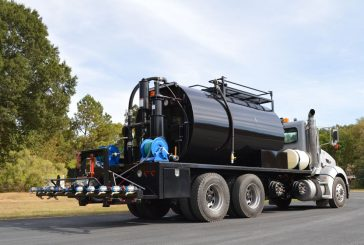 Asphalt maintenance solution gives Innovative Roadway Solutions the advantage