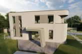 COBOD 3D Construction Printer makes the first 3D printed building in Germany