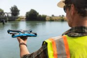 NCDOT secures beyond visual line of site waiver for bridge inspection using Skydio 2
