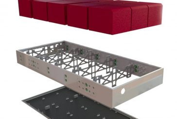 TRB develops high-volume manufacturing solution for composite components