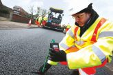 As traffic levels rise, Tarmac calls for new thinking to reduce roadworks disruption