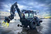 OilQuick expands into the UK to meet demand for Quick Couplers and Tiltrotators