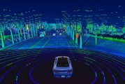 Velodyne Lidar and Baidu announces 3 year agreement for its Alpha Prime lidar sensors