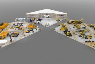 Volvo Construction Equipment and SDLG all set for bauma China