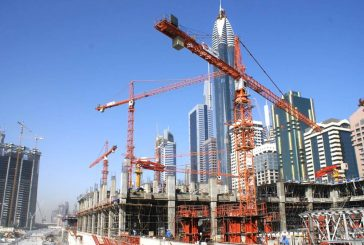 Construct Maharashtra : An Optimistic Perspective on the Indian Construction Industry