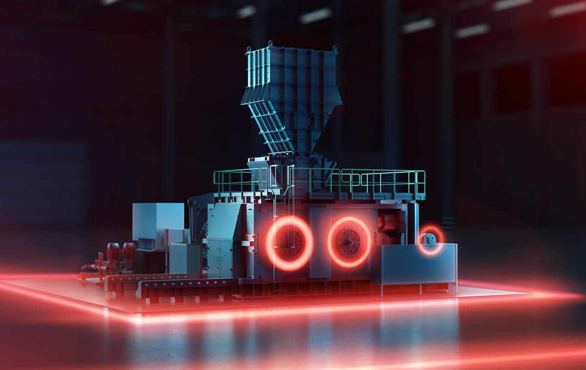 Metso Outotec launches next-generation HRCe high pressure grinding technology