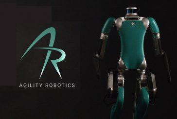 Agility Robotics raises $20m to build and deploy humanoid walking robots