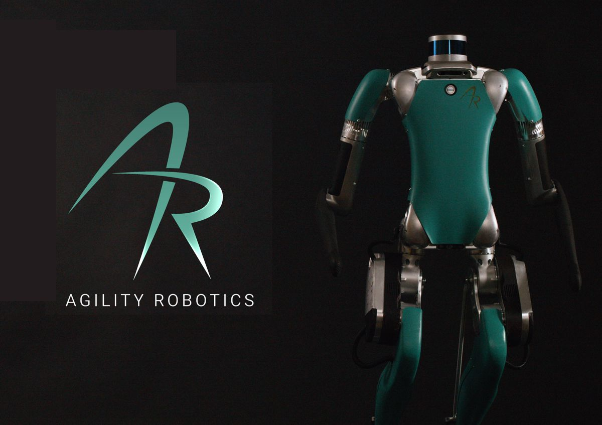 Agility Robotics Raises $20 Million to Build and Deploy Humanoid Robots for Work in Human Spaces