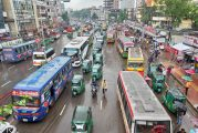 World Bank and BRAC partner to improve Road Safety in Bangladesh