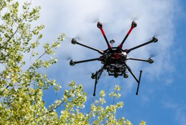 Esri Site Scan for ArcGIS enables drone operators to meet regulations in the US and Europe