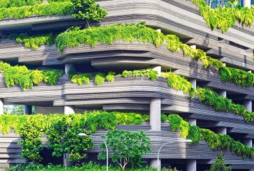 The Planet Mark and sustainability in construction