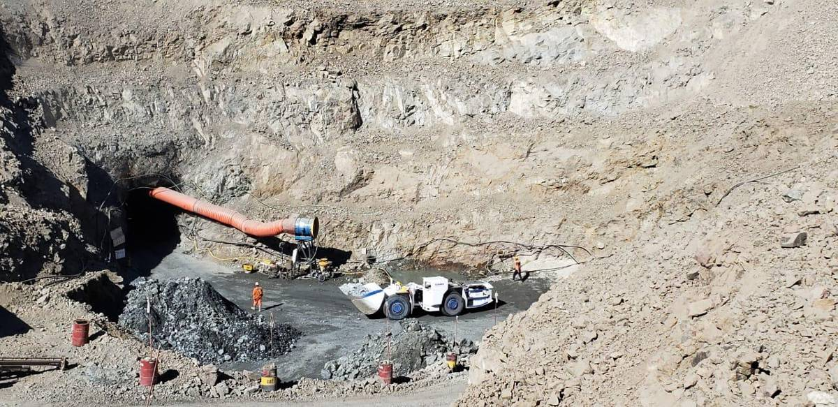GHH and German Technology help deliver Alto Maipo Hydropower Plant
