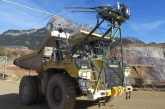 Liebherr Mining and VA Erzberg develop Trolley Assist for 100 tonne mining trucks