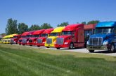 UK Trucking companies excited about the arrival of Autonomous Trucks