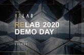 Virtual RElab Demo Day showcased nine innovation start-ups from around the world
