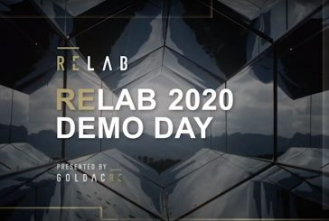 Virtual RElab Demo Day showcased nine innovation start-ups from around the world