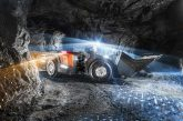 Sandvik reveals their AutoMine Concept for mining automation