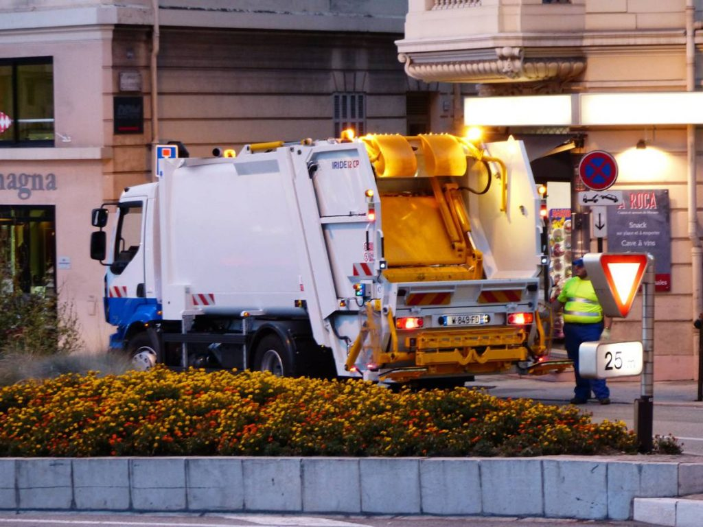 Enevo and Yotta partner to help UK councils optimise waste management resources