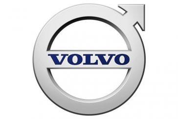 VolvoCE equipment orders up 40 percent in Q3