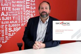 Skyjack President discusses Equipment Rental in China