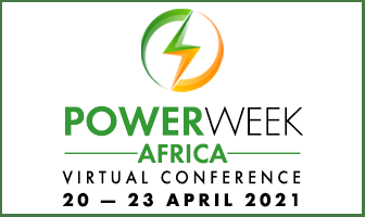 Power Week Africa 20-23 Apr 2021