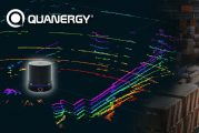 Quanergy announces M8-Prime 3D LiDAR Sensor with 7.5x resolution and 1.3x accuracy