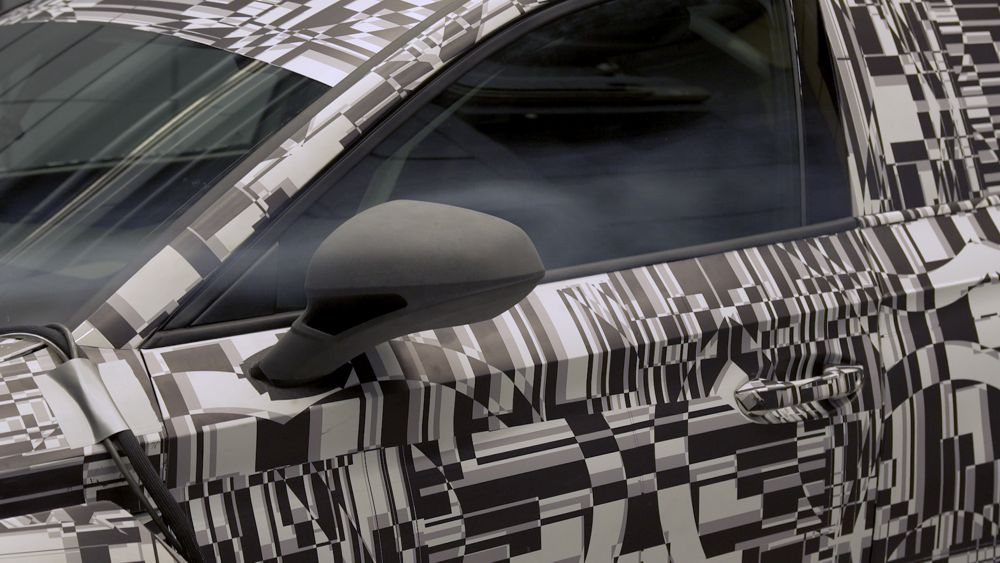 SEAT looks at the maths behind your car