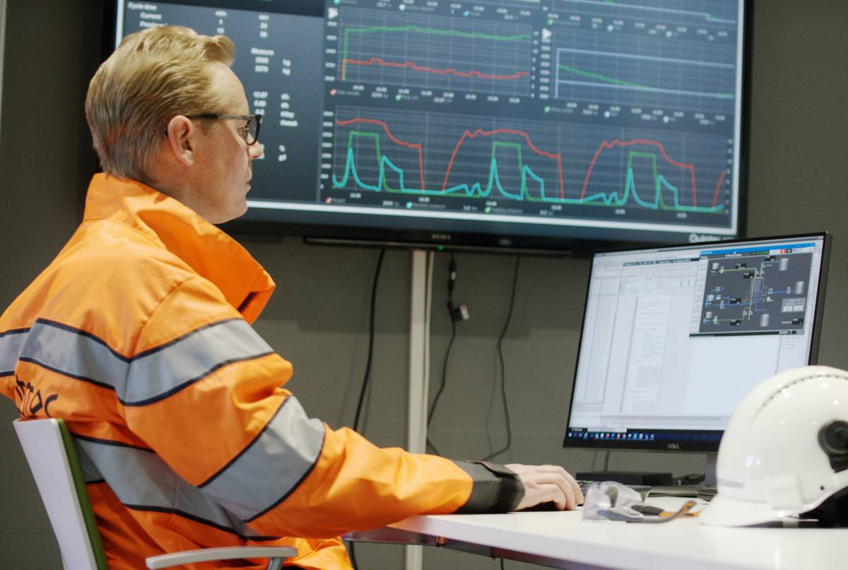 Metso Outotec launches improved Filter Optimizer to reduce energy consumption