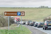 Highways England gets the go ahead for A303 bypass around Stonehenge
