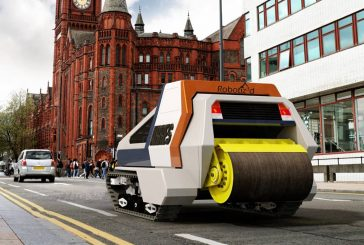 Robotic Pothole Innovation plans to revolutionise road repairs