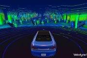 ITS America Webinar focuses on Lidar and Pedestrian Safety