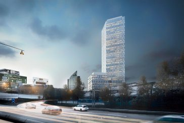 DOKA Citygate project highlights the potential of BIM and 3D