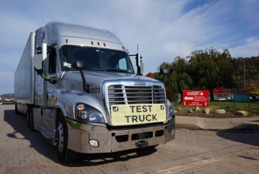 Locomation completes on-road Autonomous Trucking technology pilot