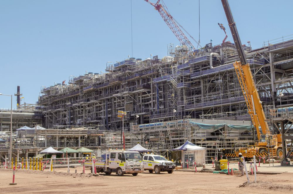 Doka partners with AT-PAC to offer scaffolding as well as formwork