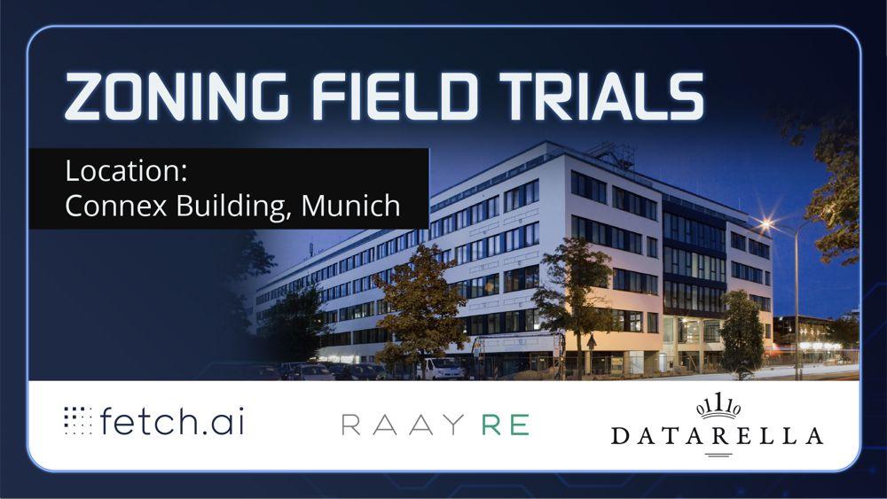 Fetch.ai and Datarella announce Smart City Infrastructure Trials In Munich