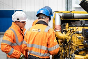 Finning apprenticeship training scheme wins UK recognition