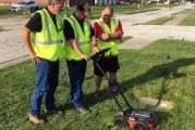 GSSI looks at GPR technology for locating underground utilities