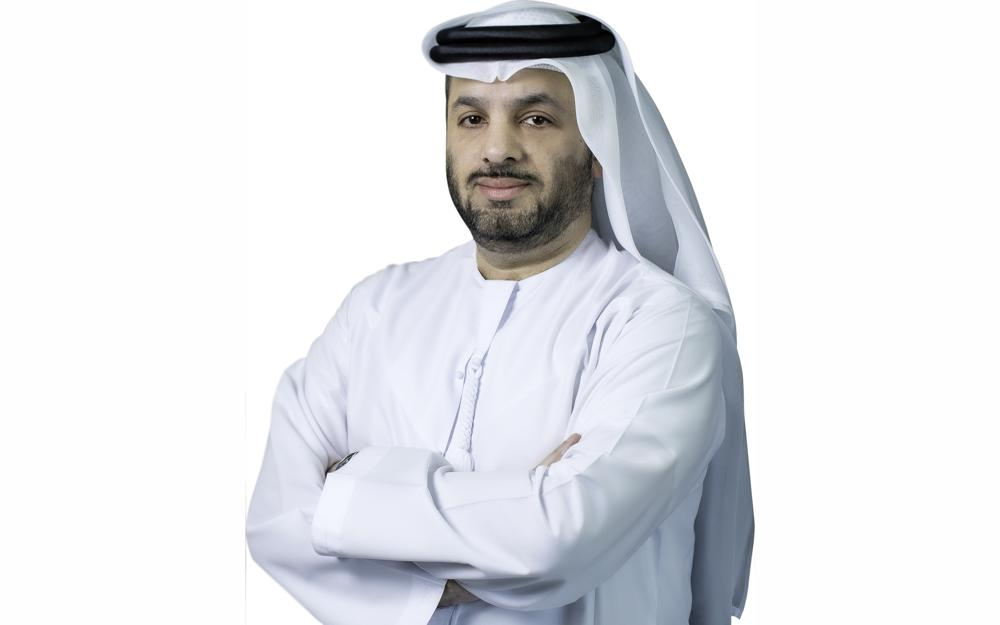 His Excellency Faisal Al Bannai, Secretary-General of Advanced Technology Research Council