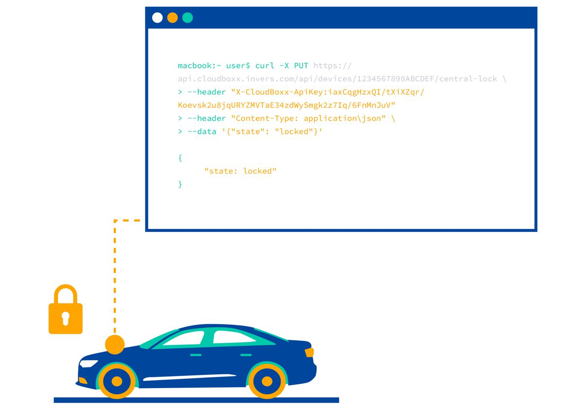 INVERS increases focus on developers of shared mobility solutions