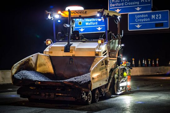 Aggregate Industries introduces range of new asphalt products