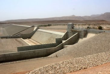 STRABAG awarded contracts for flood protection dams in Oman