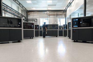 Desktop Metal shipping Metal 3D Printing manufacturing systems