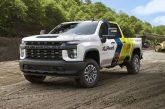 XL Fleet XLP Plug-in Hybrid Electric Drive system set for GM vehicles