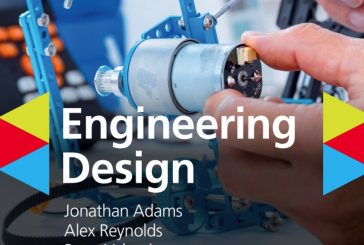 New book by Northampton University expert encourages teens to take up engineering